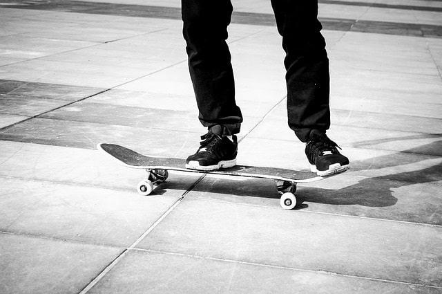 skateboarding links