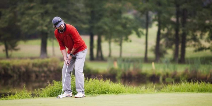 what to wear golfing