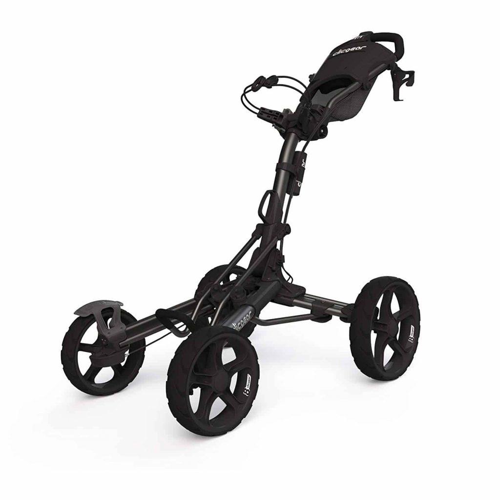 Clicgear Model 8 golf push cart
