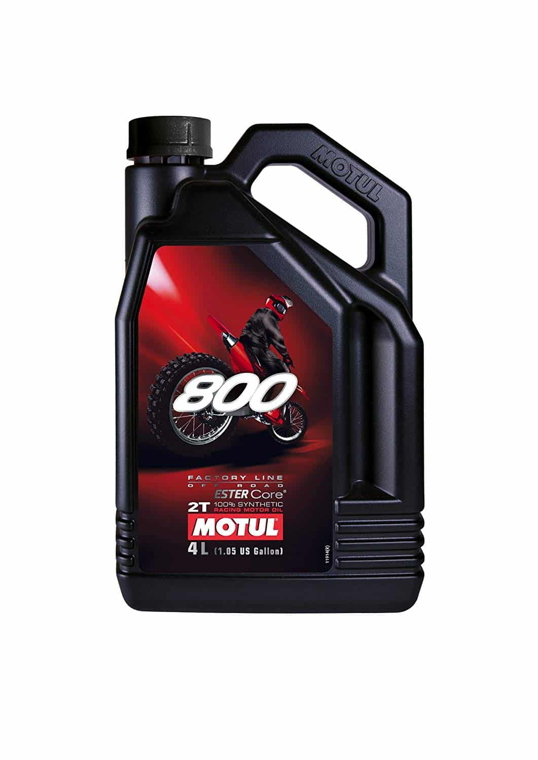 Premix Ratios For 2 Stroke Dirt Bike Oil [Including Charts]