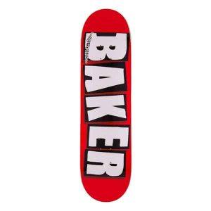 Baker Logo