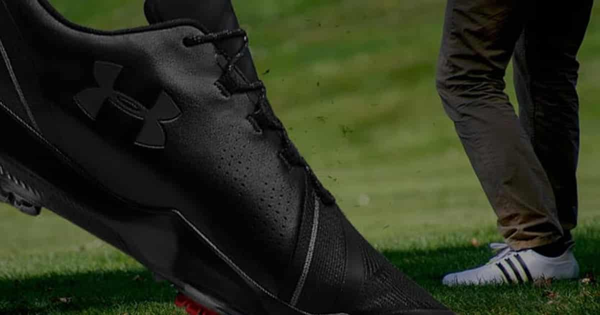 The 10 Best Golf Shoes In 2020