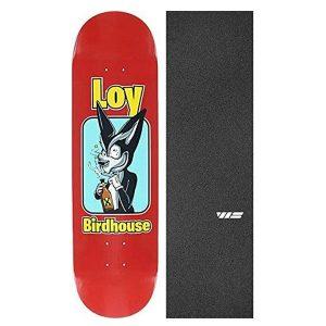 Birdhouse Skateboards David Loy