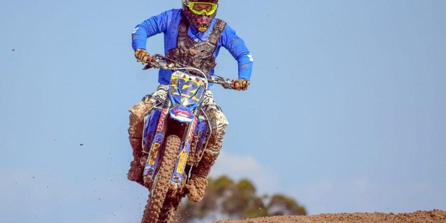 dirt bike oil