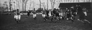 France vs Wales, 1922