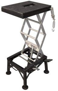 motosport hydraulic lift stand
