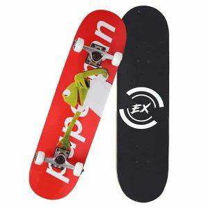 Pro Skateboards Cruiser