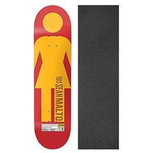 Girl Skateboards Sean Malto
