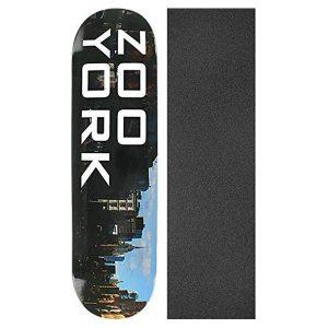 Zoo York Skateboards