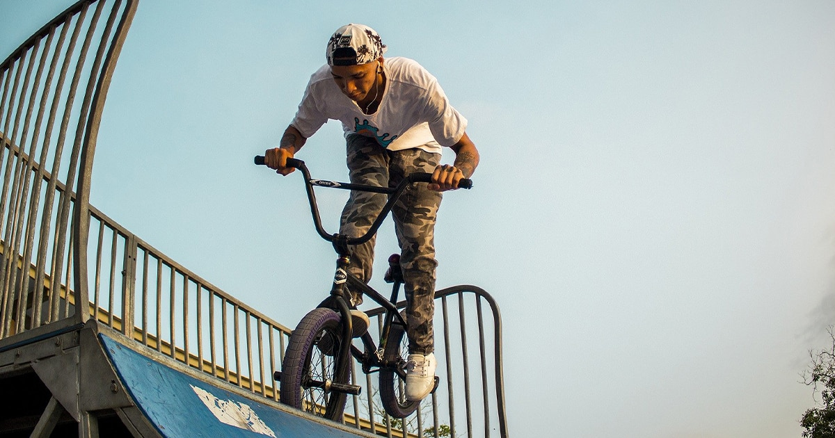 The 7 Best BMX Bike Brands In 2020