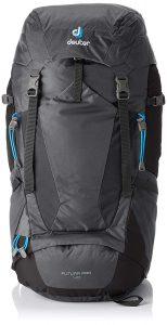 dueter backpack