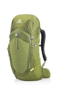 gregory backpack brand