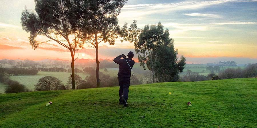 How To Play Golf: The Basics