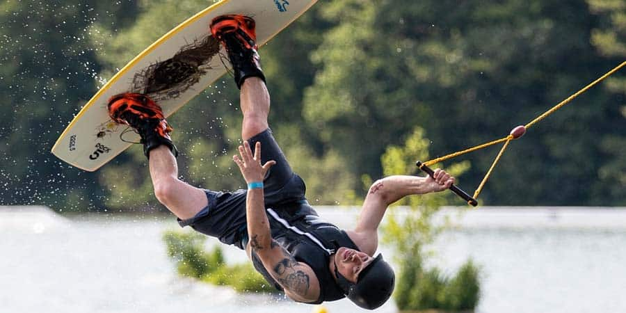 Wakeboarding Gear: Essential Kit You'll Need To Get Started