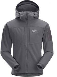 arcteryx outdoor jacket