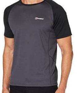 berghaus t shirt