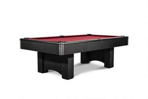 Empire USA pool table