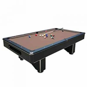 Harvil pool table
