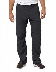 jack wolfskin hiking pants