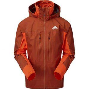 mountain equipment outdoor jacket
