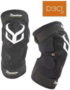 Demon pads for BMX riding