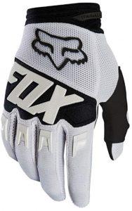 fox bmx gloves front