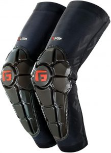 pro x2 elbow pads from g-form protection