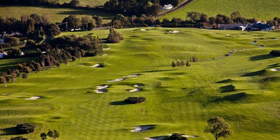 What Is A Shotgun Start In Golf?