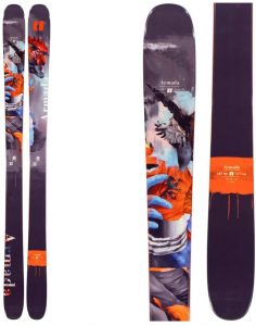 armada skis 86 for men and women