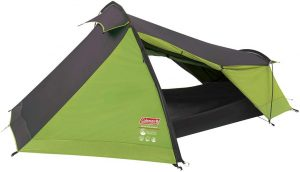 Coleman Batur 3 blackout tent for camping