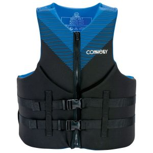 big promo life jacket from connely