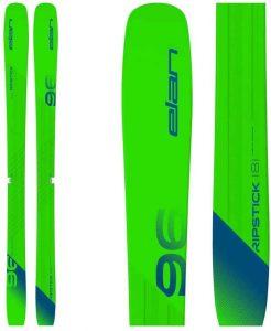 ripstick all mountain skis from Elan