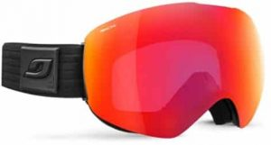 jublo skydome Photochromic goggles