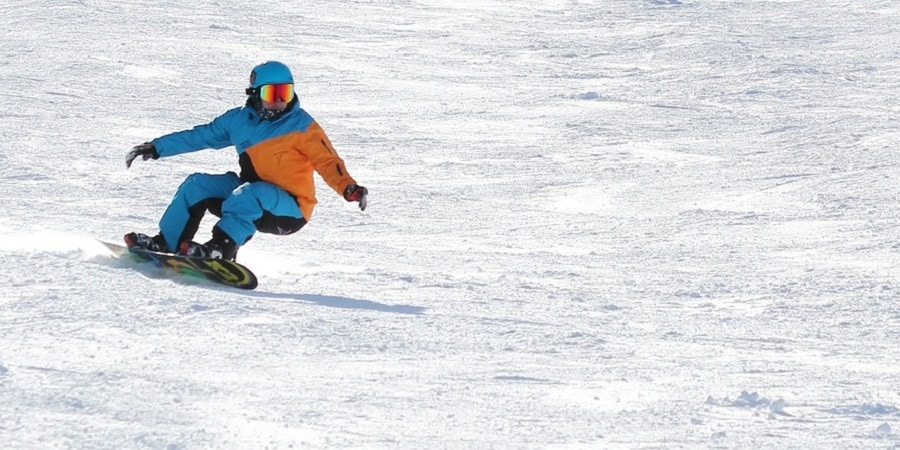 The Best Snowboard Stomp Pads for Grip