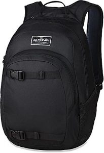 dakine wet and dry surfing backpack