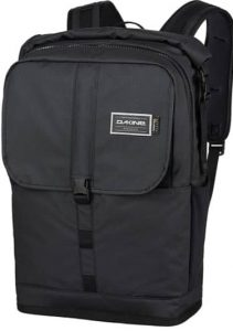 cyclone wet dry surfing backpack from Dakine