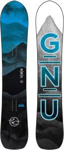 Antigravity board from Gnu