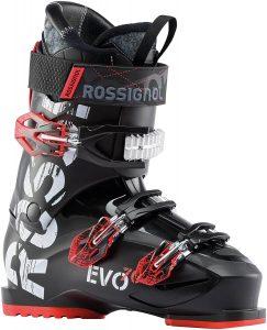 mens rossignol evo 70 ski boots wide