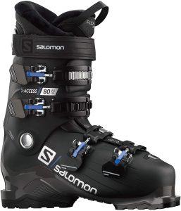 salomon x access 80