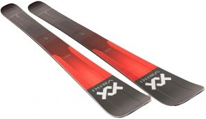 volkl skis for all mountain M5 mantra